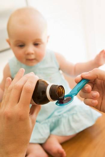 У ребенка температура и рвота: что делать, чем лечить, причины