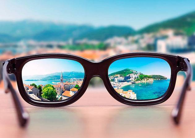 Что такое астигматизм глаз и как его лечить у детей