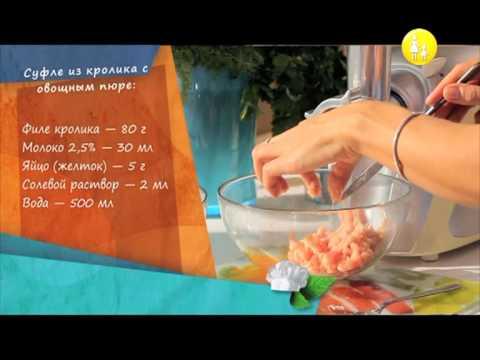 Мясо в прикорме: как вводить, оптимальный возраст, особенности выбора