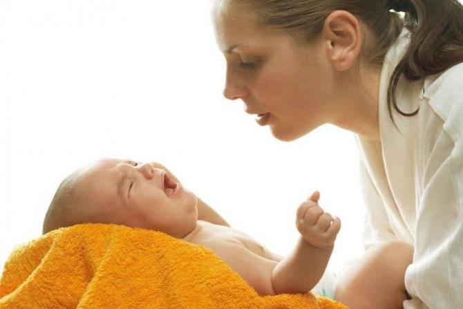 Колики у новорожденных и грудничков | метки: проходить, почему, возникать
