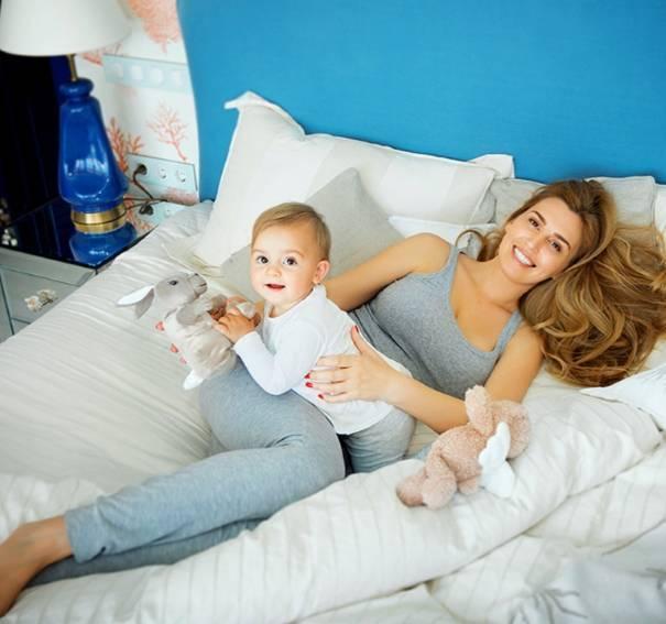 Как и в каком возрасте отучать ребенка спать с мамой?