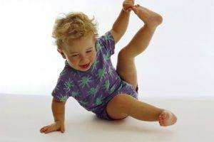 Болят ноги, мышцы при простуде или гриппе