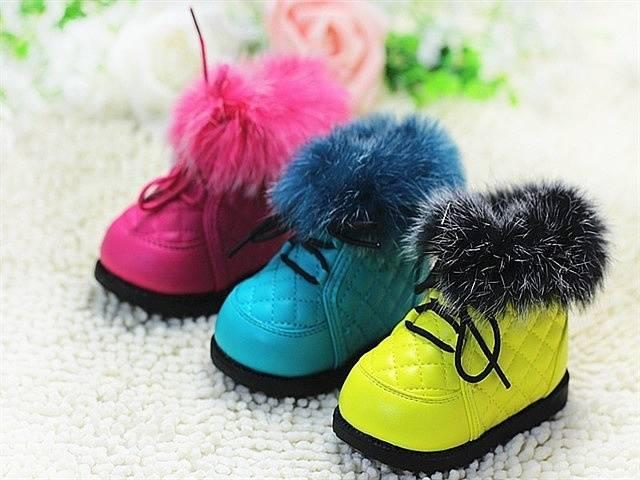 Какую зимнюю обувь выбрать на год - запись пользователя оля (olya_minch) в сообществе выбор товаров в категории детская обувь - babyblog.ru