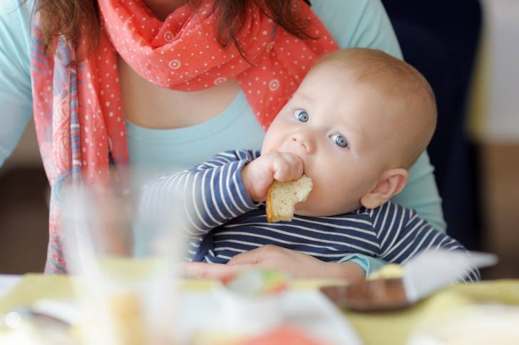 Прикорм с 5 месяцев))) - запись пользователя анюта (id1987227) в сообществе развитие от рождения до года в категории питание - babyblog.ru