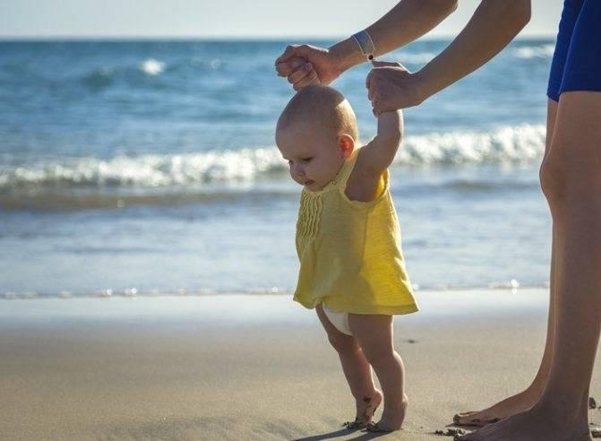 Про цыпочки - статья остеопата - ребенок ходит на носочках - запись пользователя jamkova (jamkova) в сообществе здоровье новорожденных в категории неврология - babyblog.ru