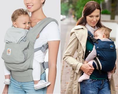 О рюкзаке-переноске. рюкзак для переноски детей