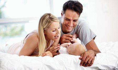 Ребенку 1,5 месяца не улыбается и не агукает...