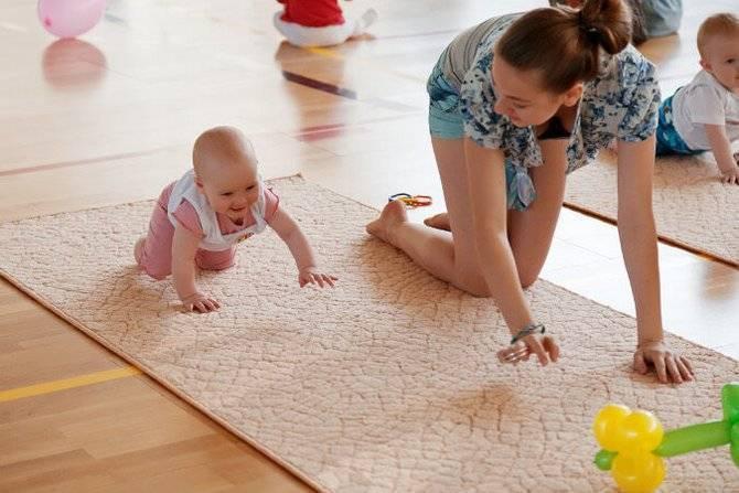 Chto-takoe-sglaz-i-porcha - запись пользователя kristina (id844904) в сообществе развитие от рождения до года в категории хвастаемся - babyblog.ru
