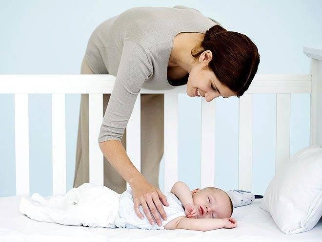 Засыпает только с грудью :( - ребенок засыпает только с грудью - запись пользователя enjoy (jane1983) в сообществе здоровье новорожденных в категории сон новорожденного - babyblog.ru