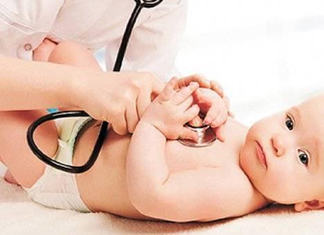 Обработка пуповины новорожденного: правила и алгоритм действий