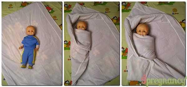 Как быстро и без мучений заправить одеяло в пододеяльник // нтв.ru