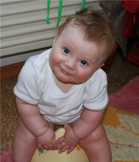 Как научить ребёнка какать самому? - как ребёнка научить тужиться - запись пользователя dina (dilina) в сообществе здоровье новорожденных в категории стул новорожденного - babyblog.ru