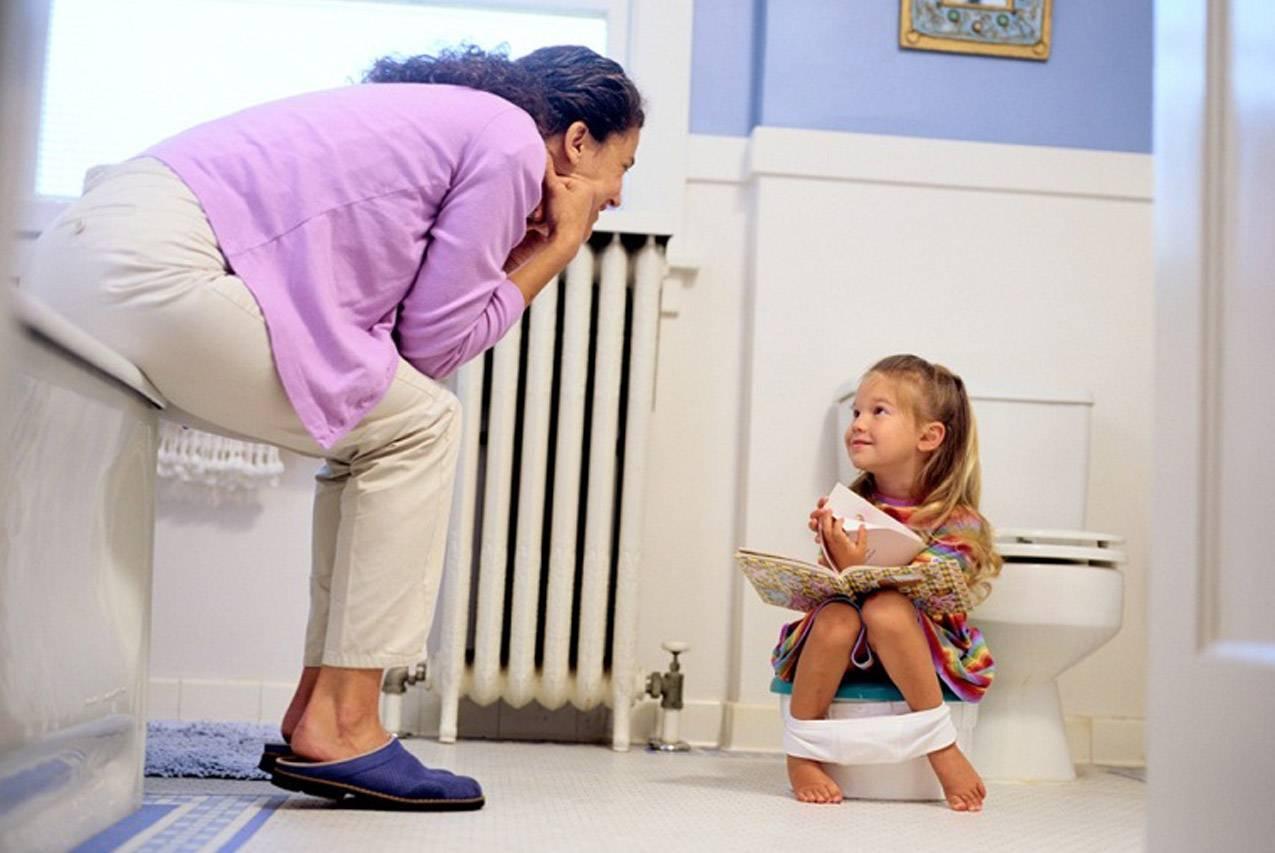 Как приучить ребенка к горшку2, как и когда правильно приучать ребенка к горшку | метки: какой, возраст, какой, возраст