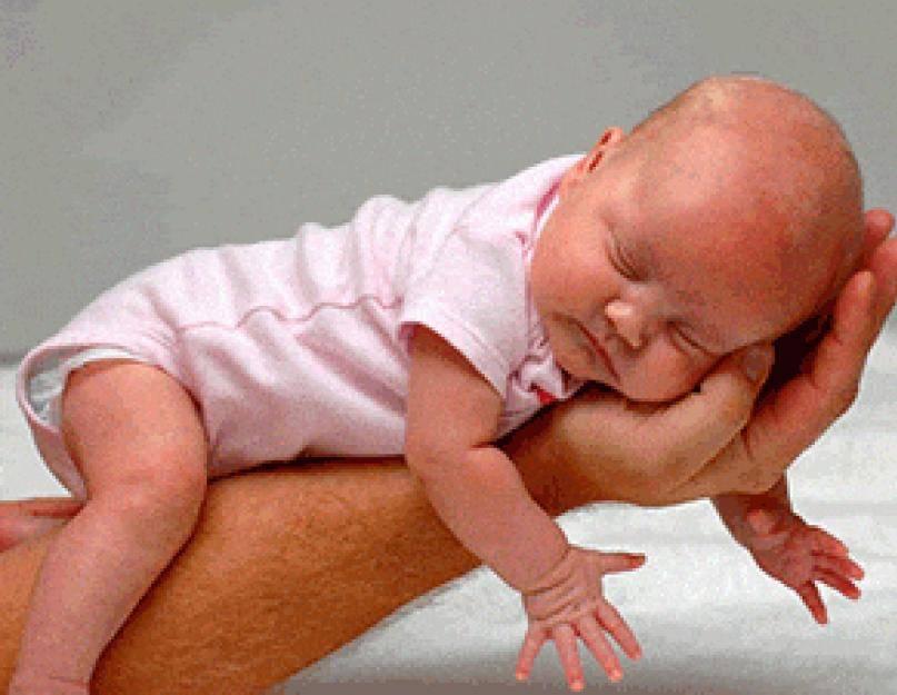 Как часто нужно купать новорожденного ребенка?