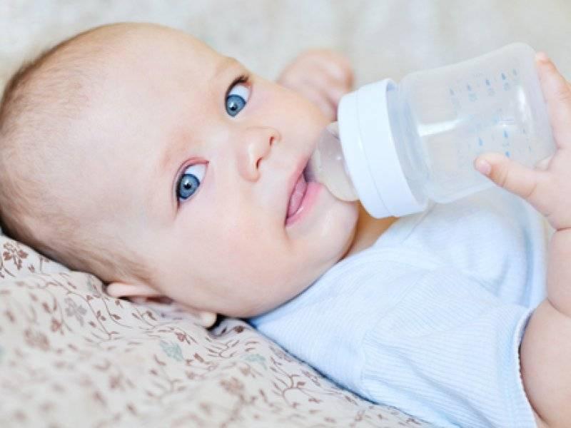 Прикорм сок для грудного ребенка