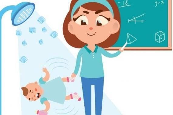 Укрепляем здоровье ребенка — массаж для новорожденных и грудничков в домашних условиях