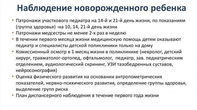 Когда приходит врач после выписки из роддома? - после выписки из роддома когда приходит педиатр - запись пользователя лена (l-e-n-y-c-k-a) в дневнике - babyblog.ru
