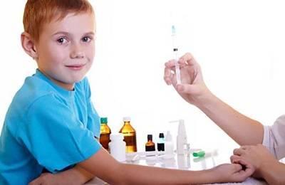 Порядок проведения и реакция на прививку манту