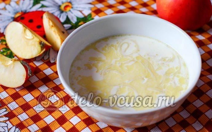 Молочный суп с вермишелью — рецепт и секреты приготовления