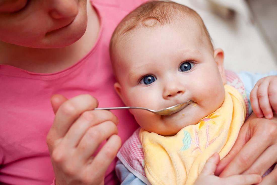 Порядок и сроки прорезывания молочных и постоянных зубов у детей