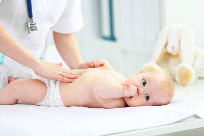 Клостридии в кале у ребенка комаровский. лечение проходит по нескольким направлениям