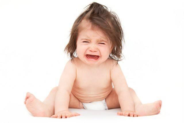 Прорезывание зубов у детей до года и старше