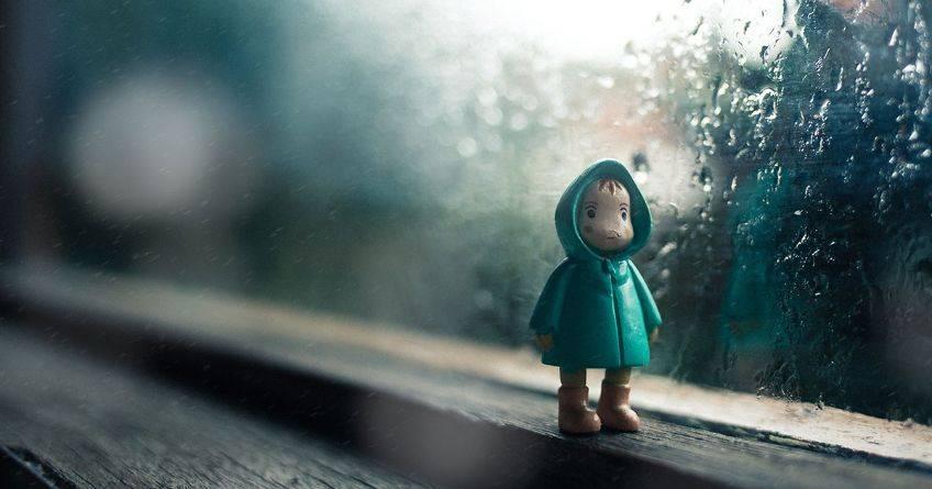 Метеочувствительность у ребенка: как малыш реагирует на погоду
