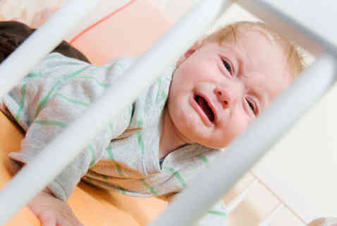 Как справиться с проблемой плохого сна у детей разного возраста