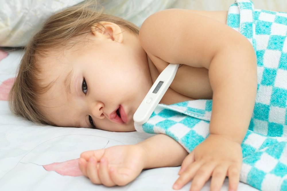 В точку! корь, ветрянка, краснуха и другие инфекционные заболевания у детей