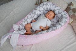 Кокон для новорожденных) - запись пользователя счастливая (id1171685) в сообществе образ жизни беременной в категории приданое для малыша - babyblog.ru