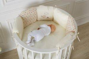 Детские кроватки для новорожденных отзывы