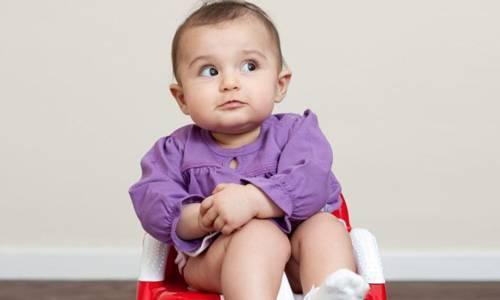 В каких ситуациях и как нужно делать клизму грудному ребенку