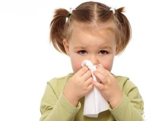 Почему у ребенка густые сопли и чем их лечить
