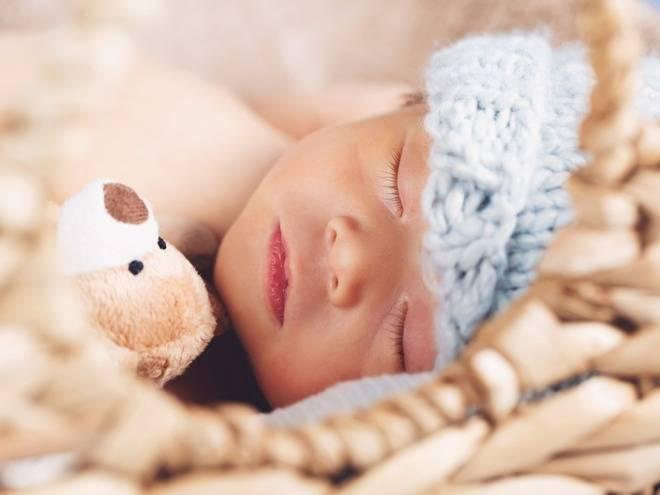 Ребенок плохо спит ночью: ищем причины