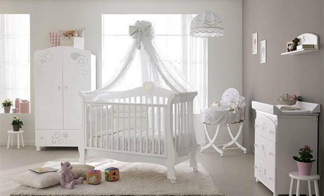 Лучшие кроватки для новорожденных в 2017 году: независимый рейтинг