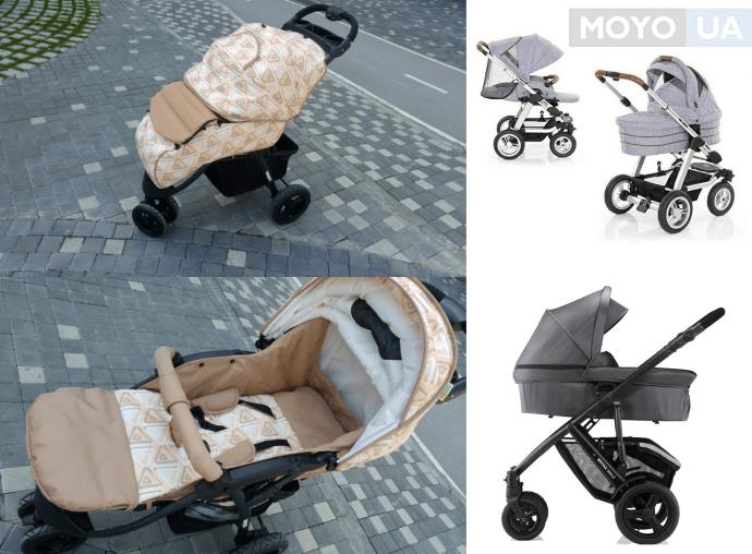 Как выбрать коляску для новорожденного правильно на зиму, осень и лето