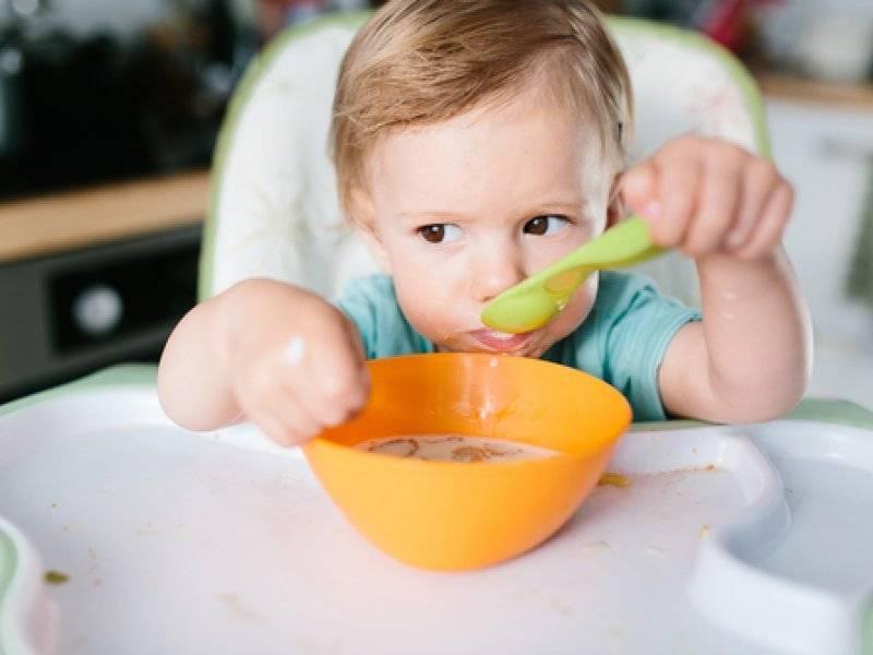 Питание ребенка после года – самые вкусные и полезные рецепты