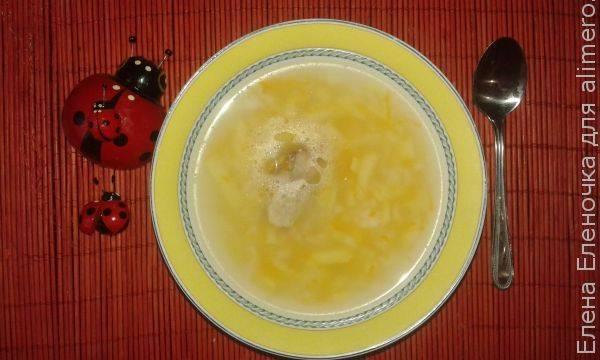 Супчики для малыша! нам почти 9 месяцев) - суп для ребенка 9 ме - запись пользователя софа (id1183523) в сообществе питание новорожденного в категории готовим малышу сами - советы, рецепты - babyblog.ru