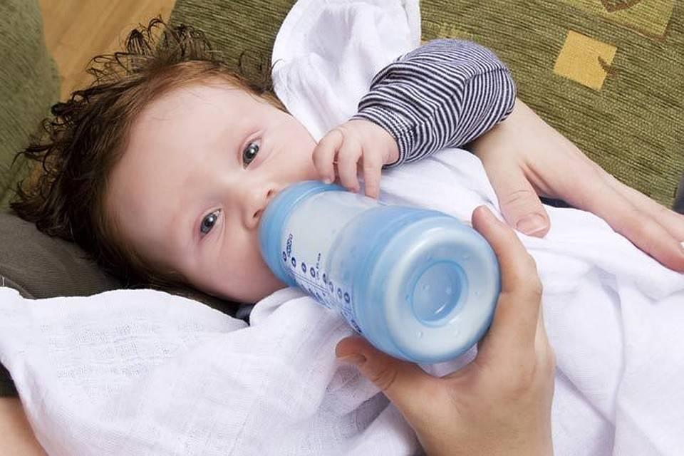 Причины и рекомендации — ребенок пьет много воды
