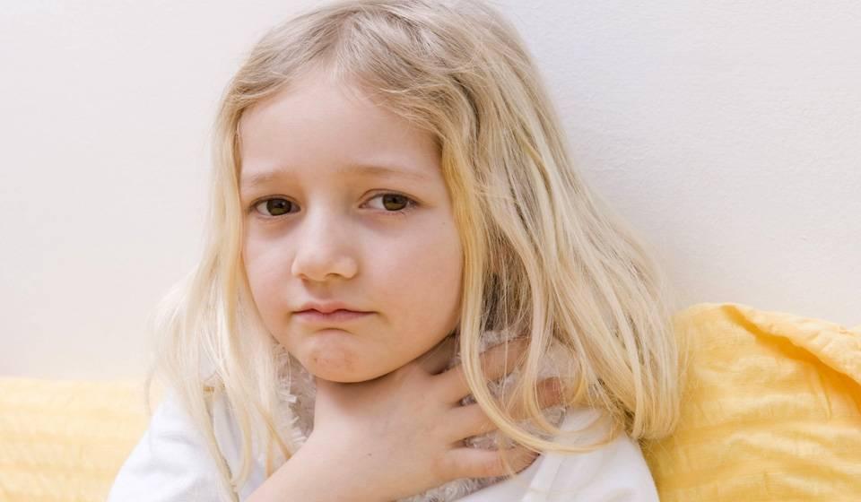 Миндалины в горле: воспаление. фото. симптомы и лечение.