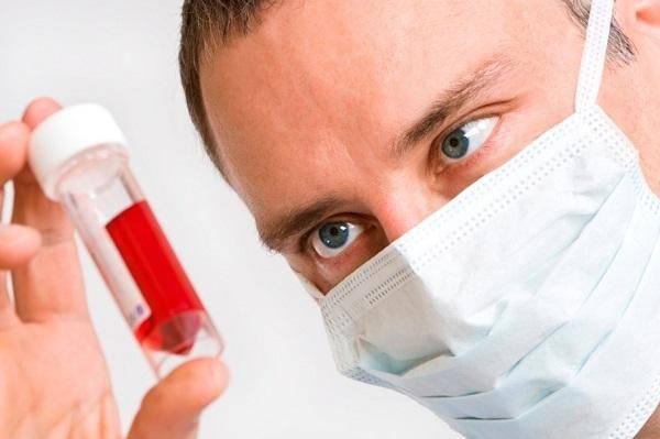 У ребенка понижены лейкоциты в крови