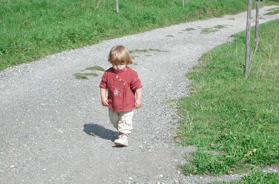 Когда ребенок начал уверенно ходить? - запись пользователя мишель (id1755357) в сообществе воспитание, психология - от года до трех в категории растем и развиваемся - babyblog.ru