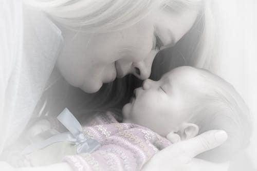 Запор у новорожденного ребёнка
