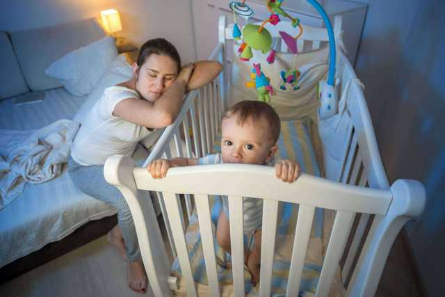 7 способов все успевать молодой маме