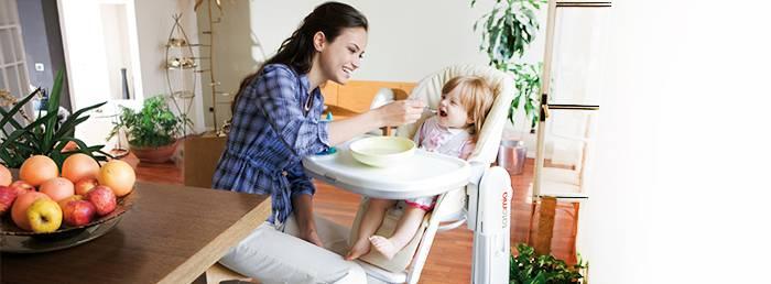 Стол и стул для ребенка посоветуйте