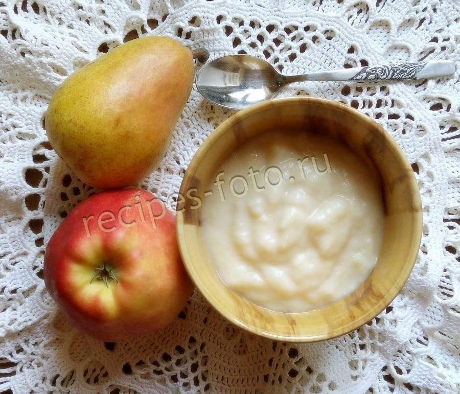 Печеные яблоки при гв