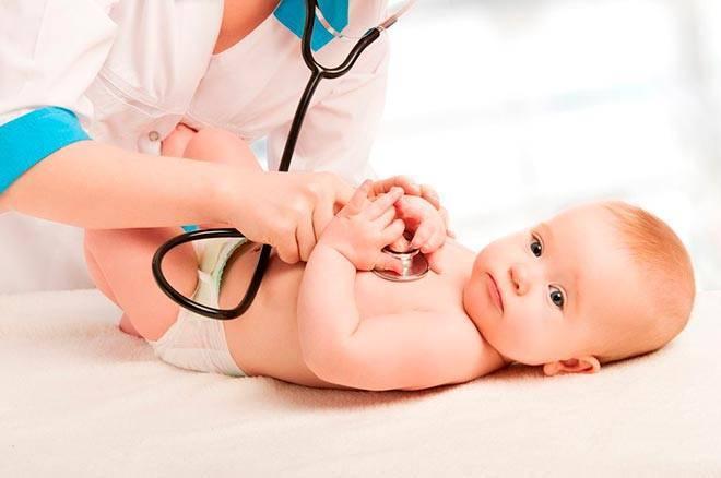Первичный патронаж новорожденного ребенка на дому: сроки, схема проведения