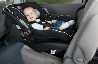 Как перевозить новорожденного в машине? детские автокресла - отзывы, цены, фото