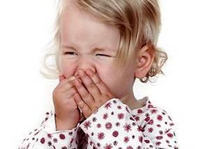Если ощущается запах ацетона изо рта у ребенка