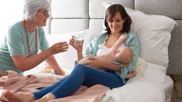 Можно ли восстановить лактацию, если ребенок отказывается от груди? - запись пользователя спасатель малипу (id1095857) в сообществе грудное вскармливание в категории мало молока - babyblog.ru